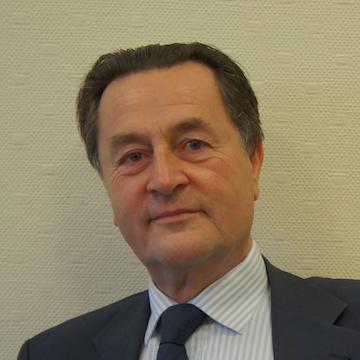 ABRS Avocats - Patrick Simonneau
