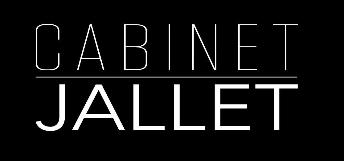 Cabinet Jallet - Logo